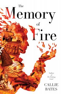 The Memory of Fire (2018)