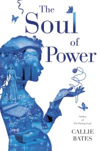 The Soul of Power (2019)